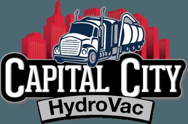 capital city hydrovac